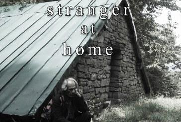 Gaspare Bernardi</br>Stranger At Home</br>Incipit, 2017