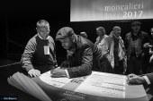 Carlo Mogavero</br>Omaggio a Thelonius Monk al Moncalieri Jazz Festival</br>Reportage