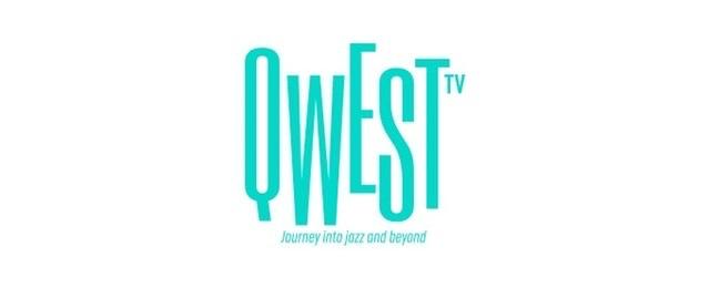 Qwest TV</br>La jazz tv in streaming di Quincy Jones