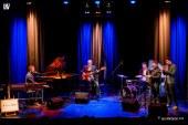 Luca Vantusso e Angela Bartolo</br>Julien Brunetaud  al Jazz Cat Club di Ascona</br>Reportage