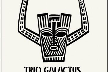 Casadei, Alberghini, Pederzoli</br>Trio Galactus</br>Improvvisatore Involontario, 2018