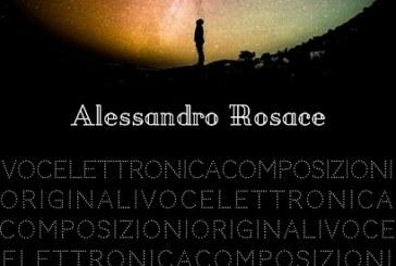 Alessandro Rosace</br>Ego</br>Auto, 2018