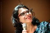 Ada Montellanico: la musicista combattente