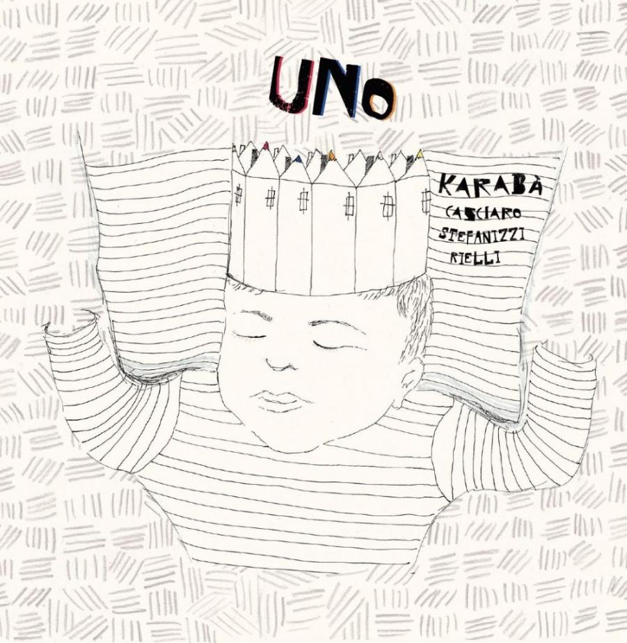 Karabà</br>Uno</br>Emme, 2017