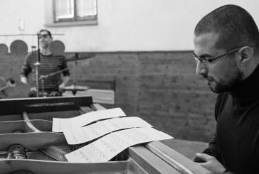 Correspondances </br>Intervista a Federico Gerini e Massimiliano Furia