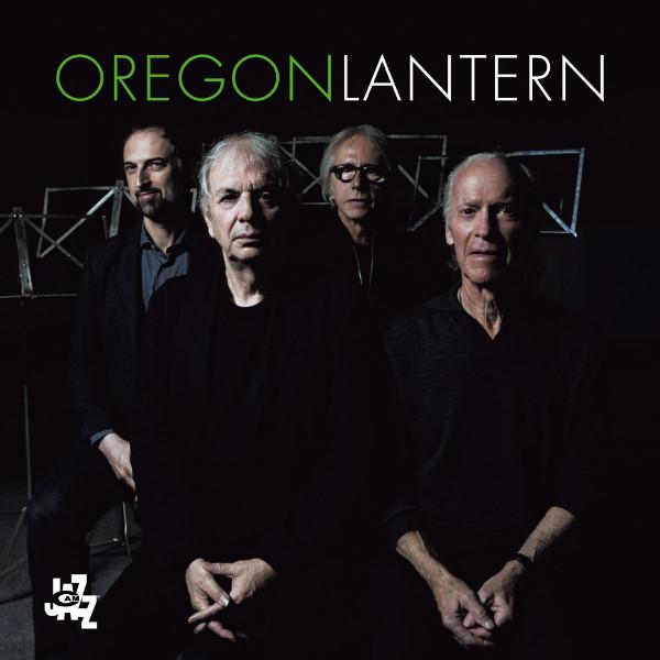 Oregon</br>Lantern</br>CAM, 2017