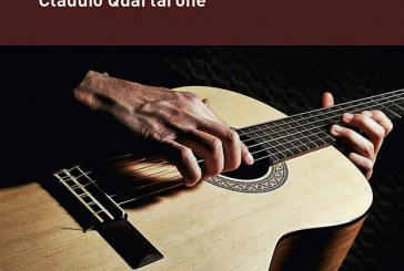 Claudio Quartarone</br>Metodo per chitarristi improvvisatori</br>Workin' Label 2018