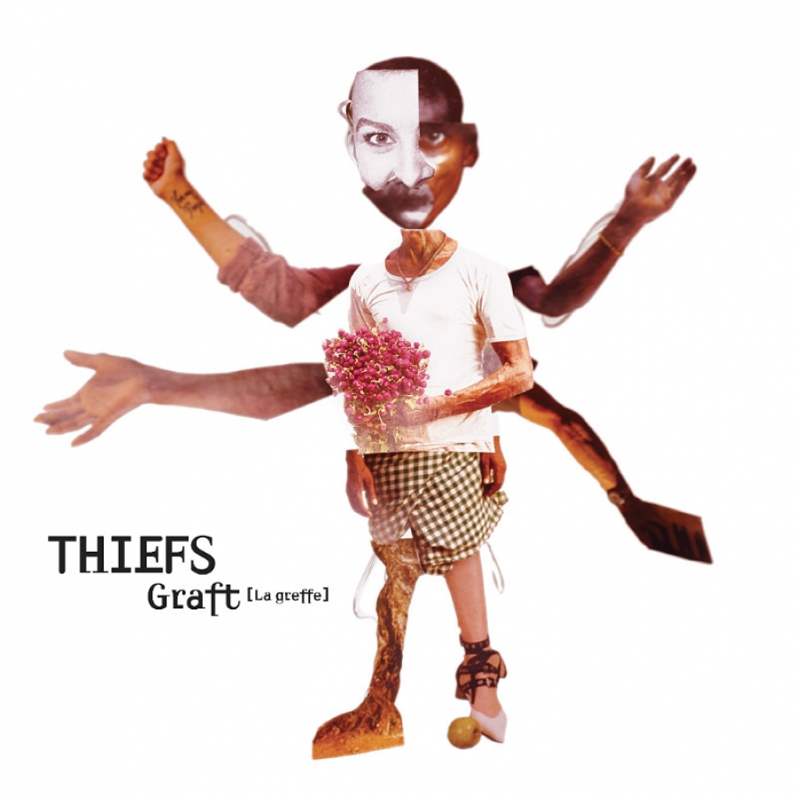 Thiefs</br>Graft</br>jazz&people, 2018