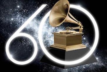 Grammy Awards</br>Edizione 60