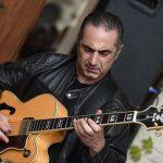 Chitarra Jazz</br>Intervista a Max Gallo