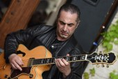 Chitarra Jazz</br>Intervista a Max Gallo