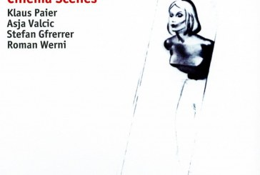 Klaus Paier, Asja Valcic</br>Cinema Scenes</br>ACT, 2018