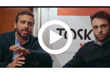 Jazz Profile</br>Giorgio Lovecchio e Davide Belcastro – Tosky Records