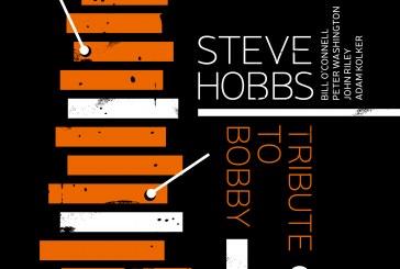 Steve Hobbs </br>Tribute to Bobby </br>Challenge, 2018