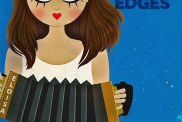 Eloisa Atti</br>Edges</br>Cose Sonore/Alman Music, 2018