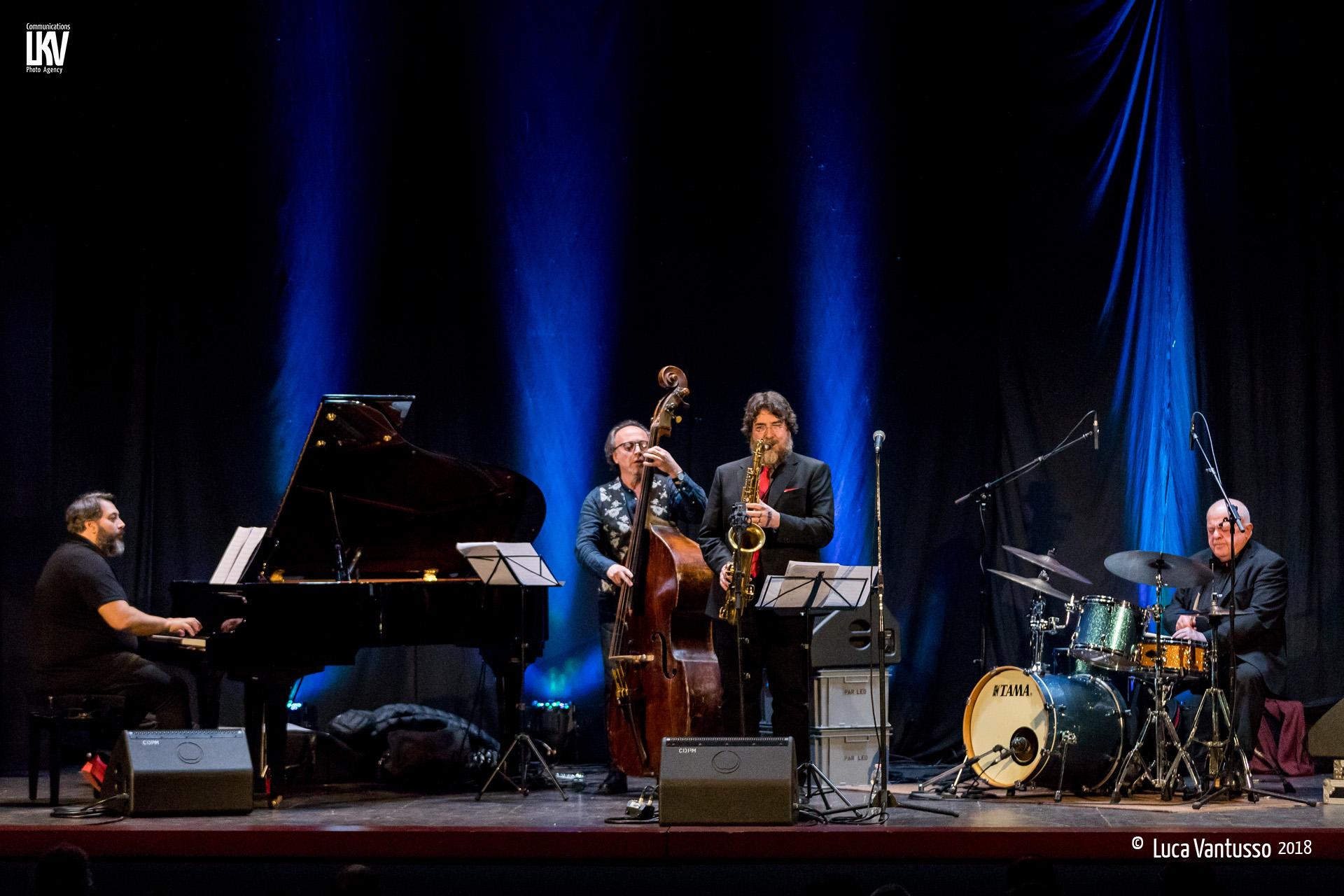 Luca Vantusso</br>Jazz Supremacy</br>Reportage