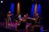 Luca Vantusso</br>Ronnie Cuber al Jazz Cat Club</br>Reportage