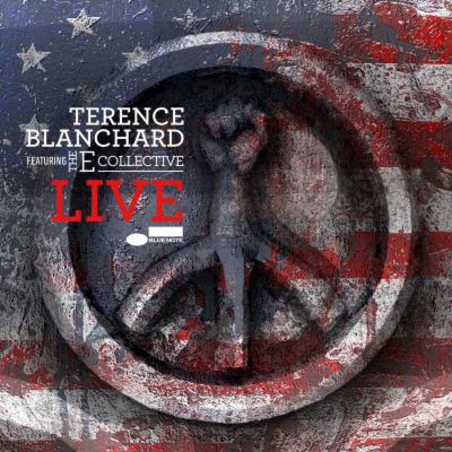 Terence Blanchard featuring The E Collective</br>Live</br>Blue Note, 2018