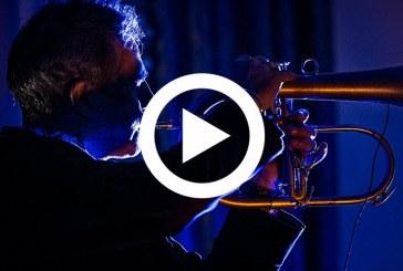 Paolo Fresu per la Federazione Nazionale 'Il Jazz Italiano'