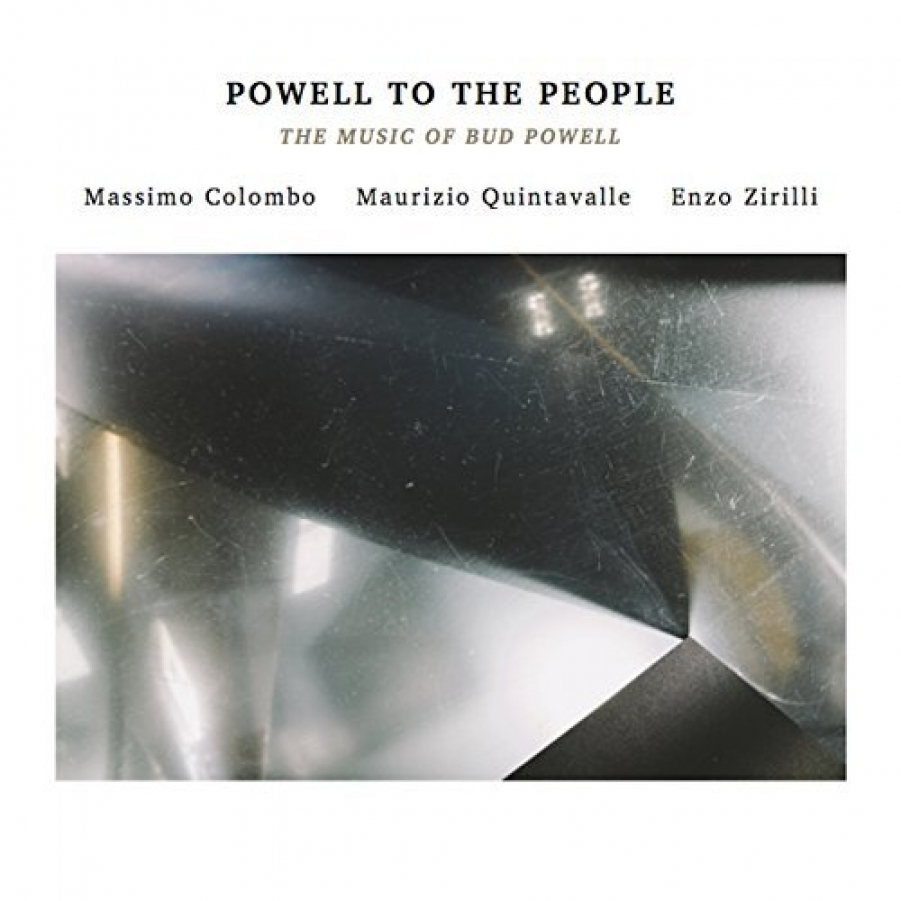 Massimo Colombo</br>Powell To The People</br>Play, 2018