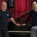 Jazz all'Aldo Baraldo</br>Intervista ad Alfonso Fuggetta