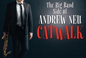 Andrew Neu</br>Catwalk</br>CGN, 2018
