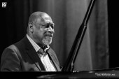 Contemporary Jazz Piano</br>Intervista a Kenny Barron