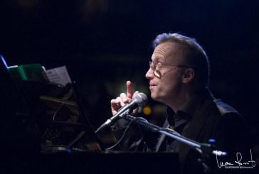 Luca Rossato</br> Klaus Bellavitis al Blue Note </br>Reportage