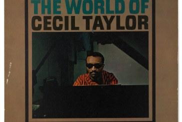 Addio a Cecil Taylor