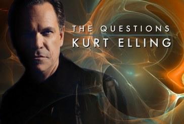 Kurt Elling</br>The Questions</br>Okeh, 2018