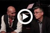 Pianoforte e chitarra </br>Intervista a Dado Moroni e Luigi Tessarollo