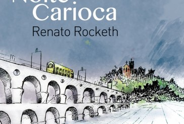 Renato Rocketh </br>Noite Carioca</br>Alfa Music, 2018