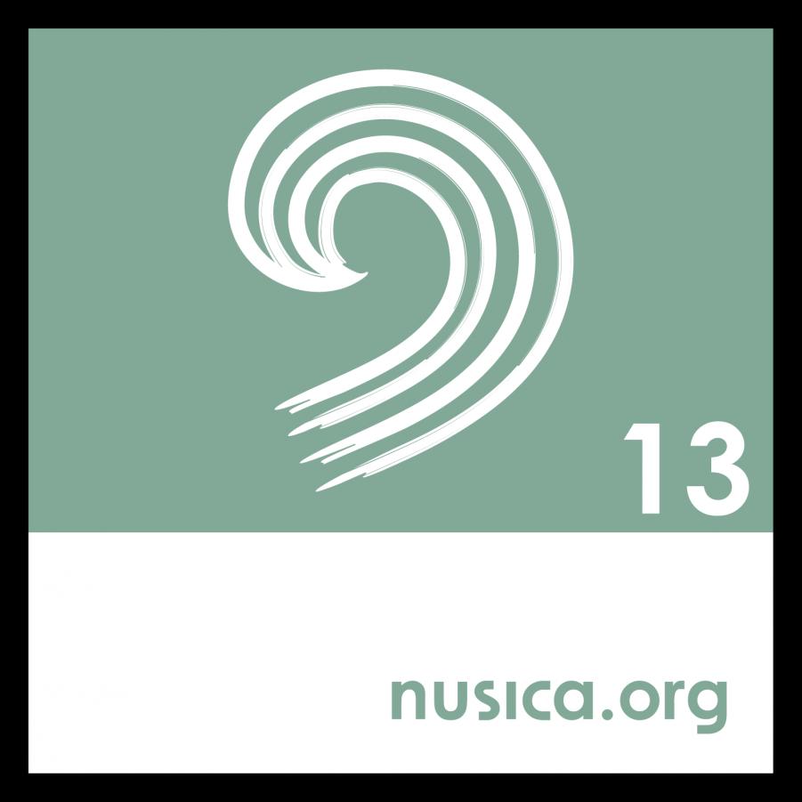 Secondo Solitario</br>Alessandro Fedrigo</br>Nusica.org, 2018