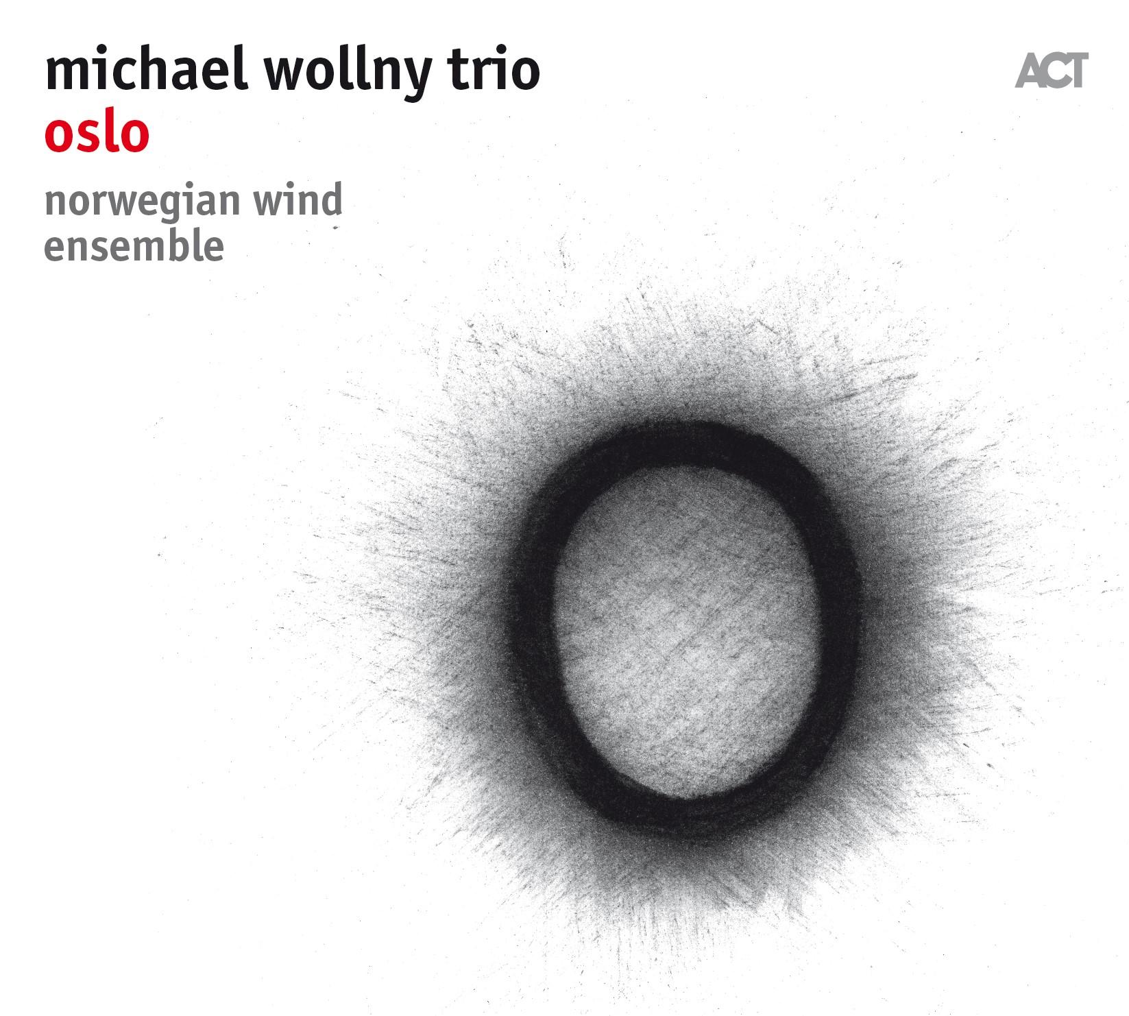 Michael Wollny</br>Oslo</br>ACT, 2018