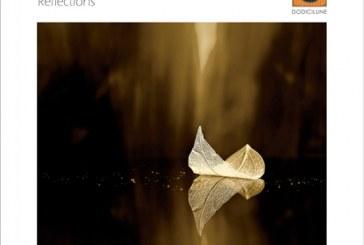 Lello Petrarca</br>Reflections</br>Dodicilune, 2018