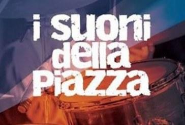 Camilla Santucci LavoriInCorso Project </br>Streaming dalla Piazza