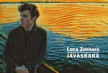 Luca Zennaro</br>Javaskara</br>Caligola, 2018