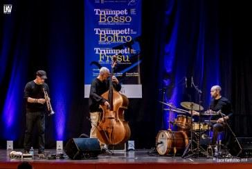 Luca Vantusso</br>BBB Trio al Bollate Jazz Meeting</br>Reportage