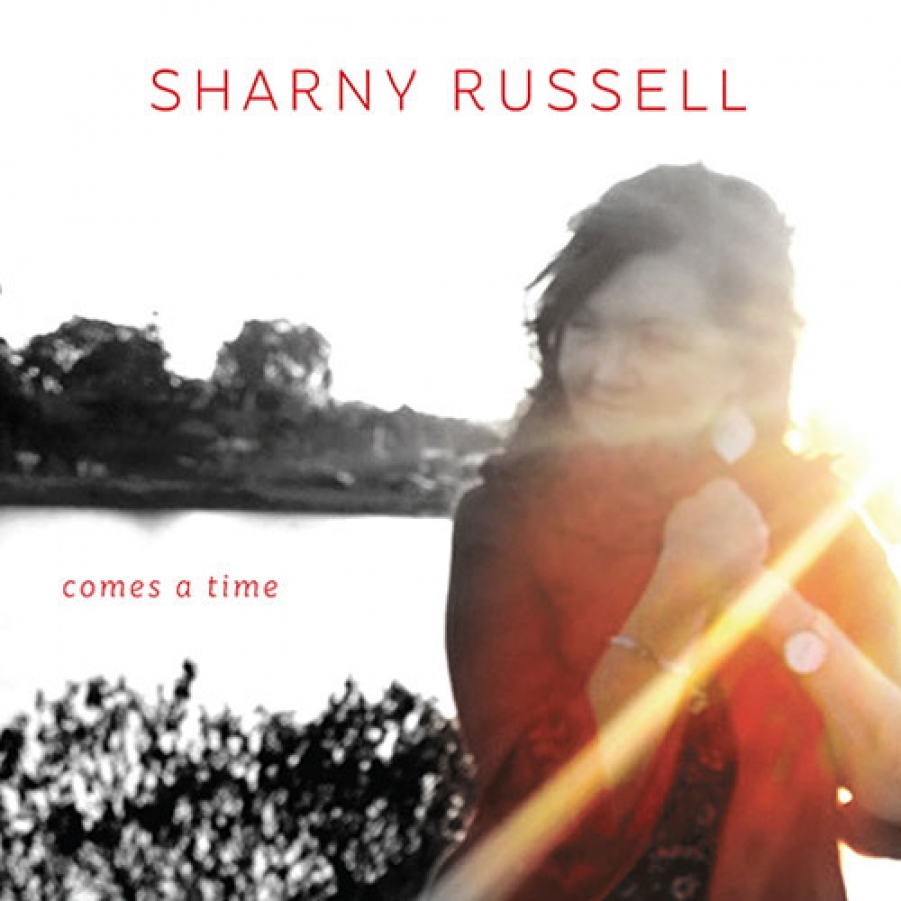 Sharny Russell</br>Comes A Time</br>Treasure House, 2018