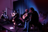 Alessandro Carabelli</br>Aktè al Jazz a Primavera Festival </br>Reportage