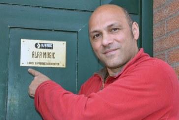 Alfa Music</br>Intervista a Fabrizio Salvatore