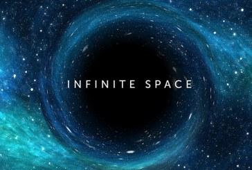 Pino Jodice Jazz Trio</br>Infinite Space</br>Cose Sonore/Alman Music, 2018