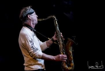 Luca Rossato</br> Bill Evans al Blue Note</br> Reportage