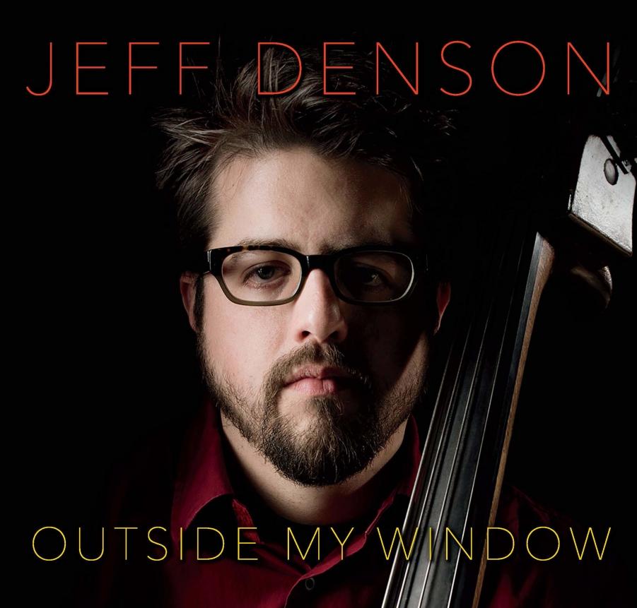 Jeff Denson</br>Outside My Window</br>Ridgeway, 2018
