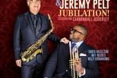 Jim Snidero & Jeremy Pelt </br> Jubilation! Celebrating Cannonball Adderley</br>Savant, 2018