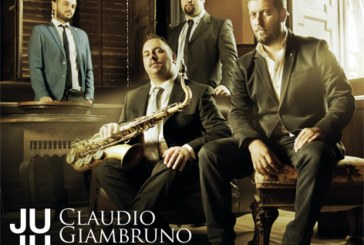 Claudio Giambruno Quartet</br>Juiu</br>Alfa Music, 2018
