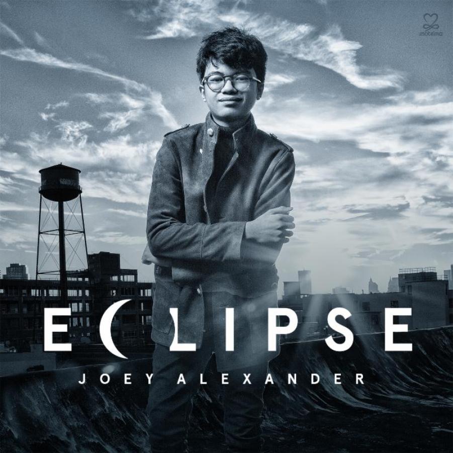 Joey Alexander</br>Eclipse</br>Motema, 2018