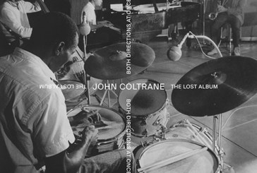 John Coltrane</br>Both Directions At Once: The Lost Album</br>Impulse!, 2018