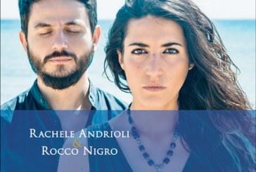 Rachele Andrioli & Rocco Nigro</br>Maletiempu</br>Dodicilune, 2018