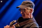Alessandro Carabelli</br>Pat Martino - Tra Jazz e Nuove Musiche Festival</br>Reportage
